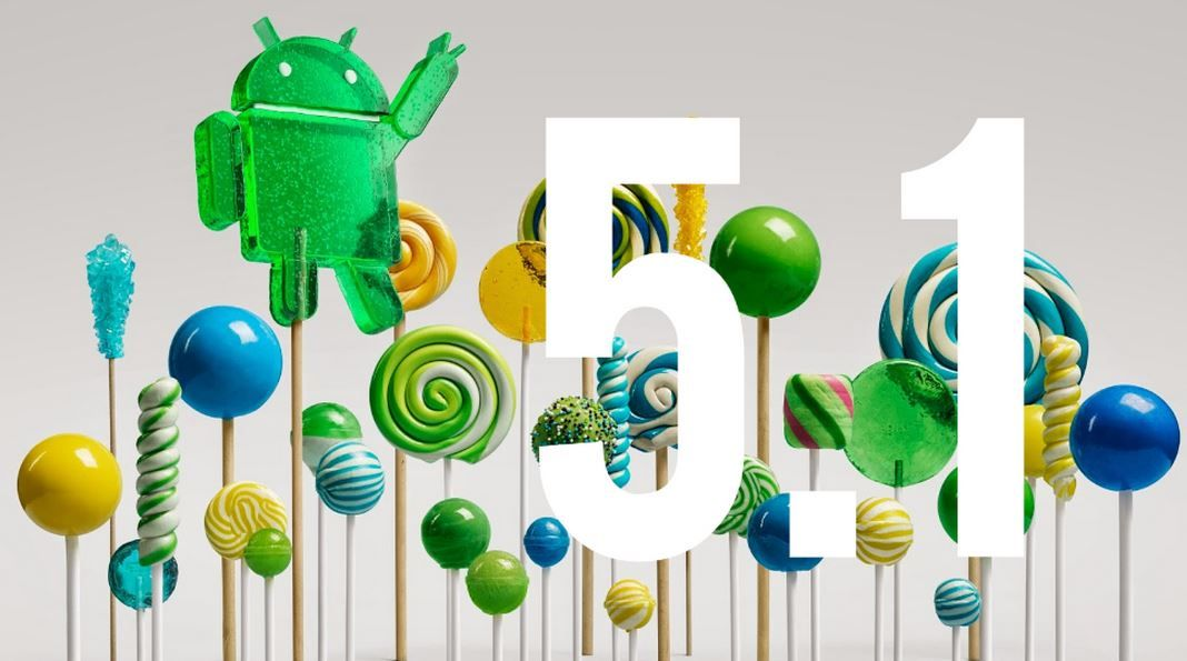 Android 5.1Android 5.1 Notificaciones