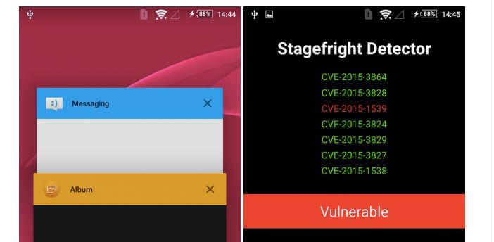 Android 5.1.1 Lollipop llega a los primeros Xperia Z