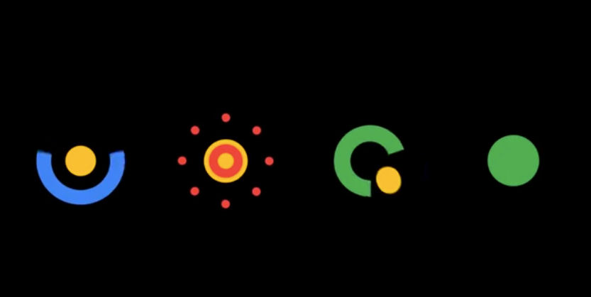 Animación de inicio de Android 6.0 Marshmallow