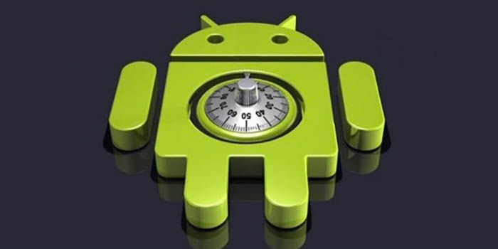 Android Ajustes