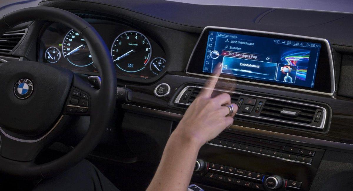 Android Auto BWM Julio 2020 Oficial