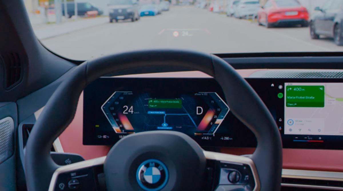 Android Automotive sistema operativo para autos