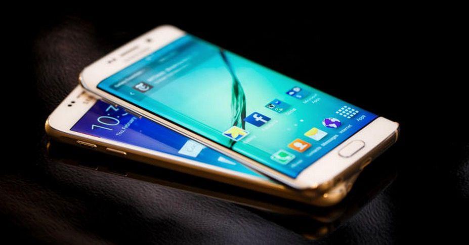Android M para Galaxy S6