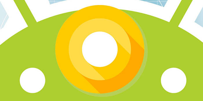 Android O 8