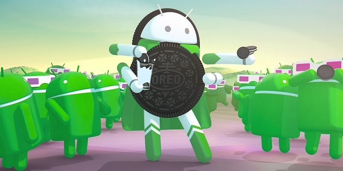 Android Oreo restaurar datos