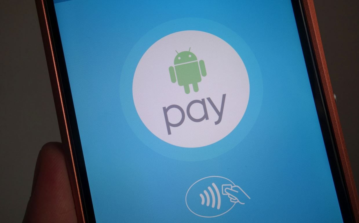 Android Pay en España Alternativas
