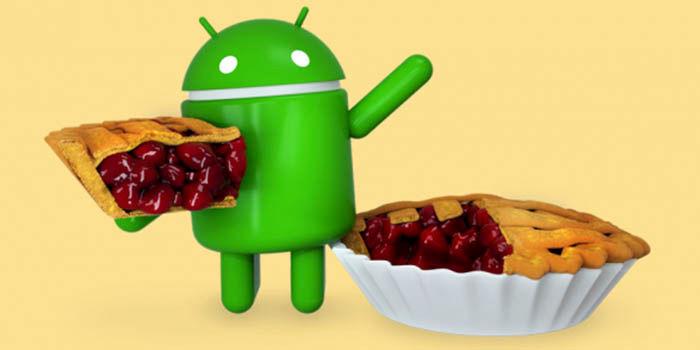 Android Pie deshabilita el downgrade