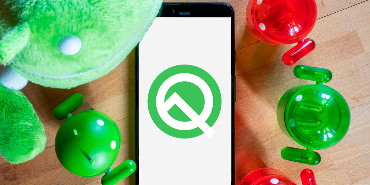 Android Q cambia de nombre a Android 10