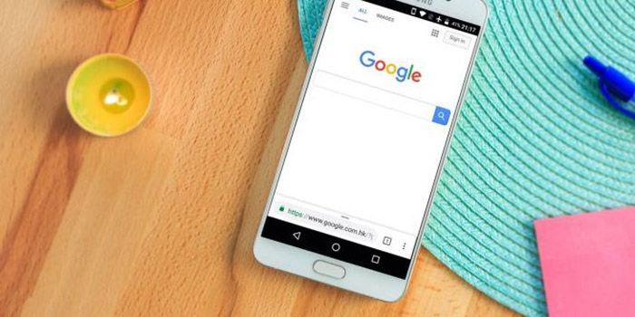 Android Q controla tiempo navegacion