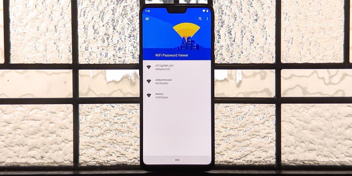 Android Wi Fi Móvil Portátil