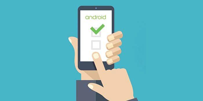 Android actualizado