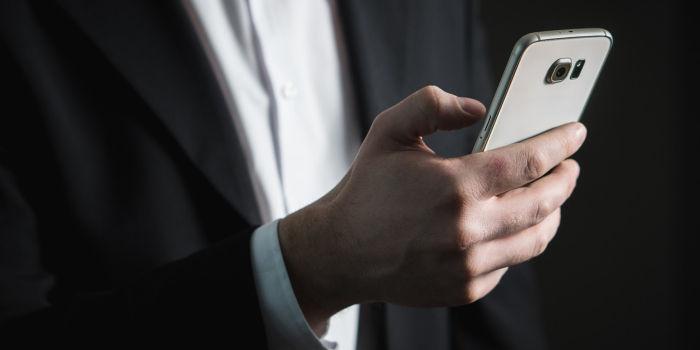 Android en mano