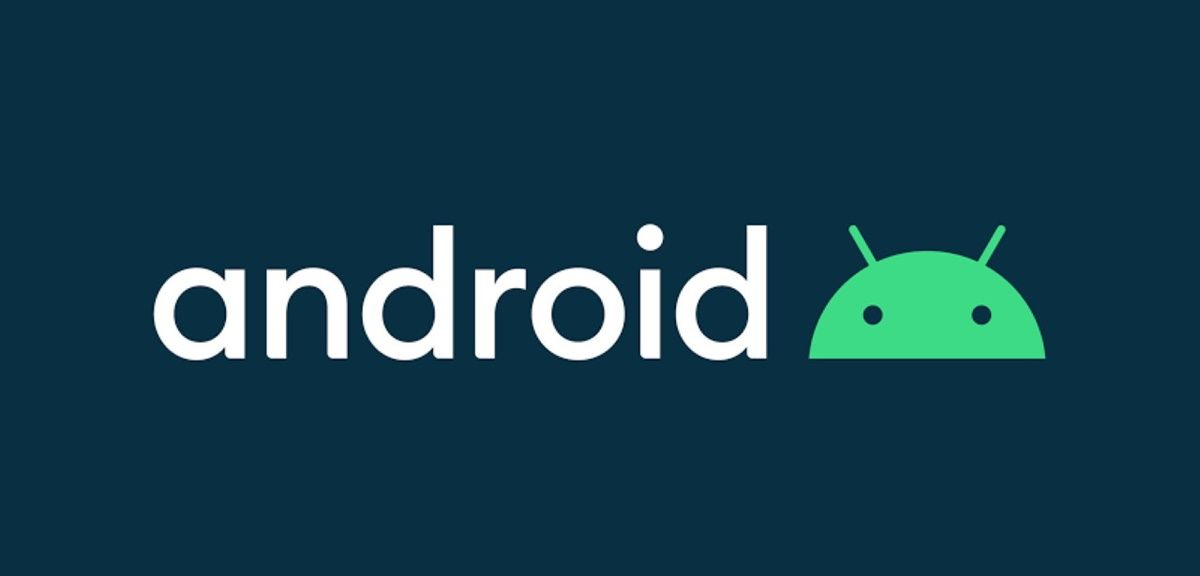 Android nuevo logo