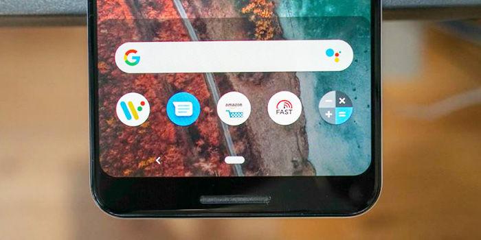 Android q eliminara boton