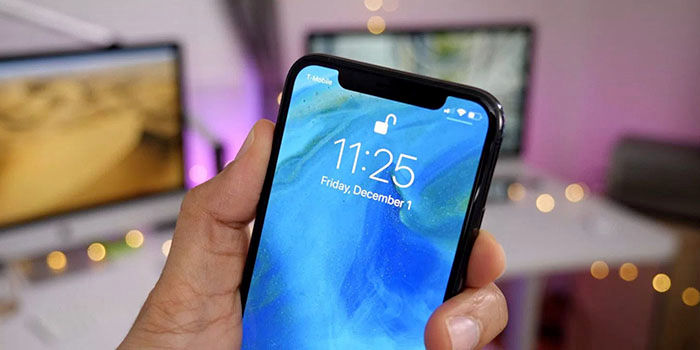 Android soportara Notch de serie