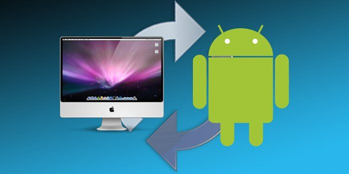 Android y Mac