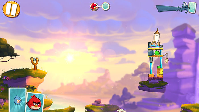Angry Birds 2 consejos