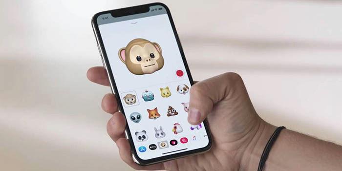 Animojis de Xiaomi