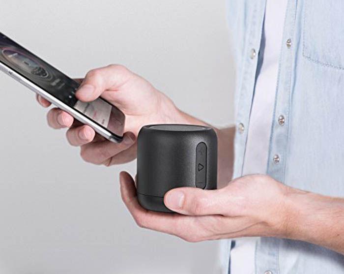Anker SoundCore Mini altavoz Bluetooth con radio fm
