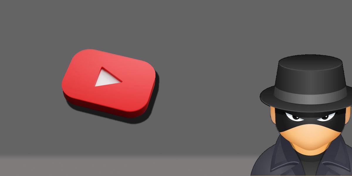 Apertura actualización Google vídeos ocultos YouTube
