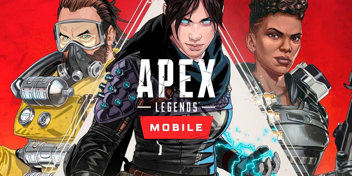 Apex Legends Mobile beta llegara a Android en abril