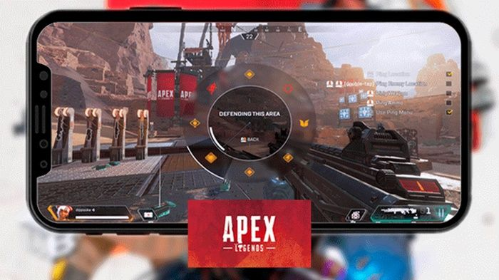 Apex legends llegara a android
