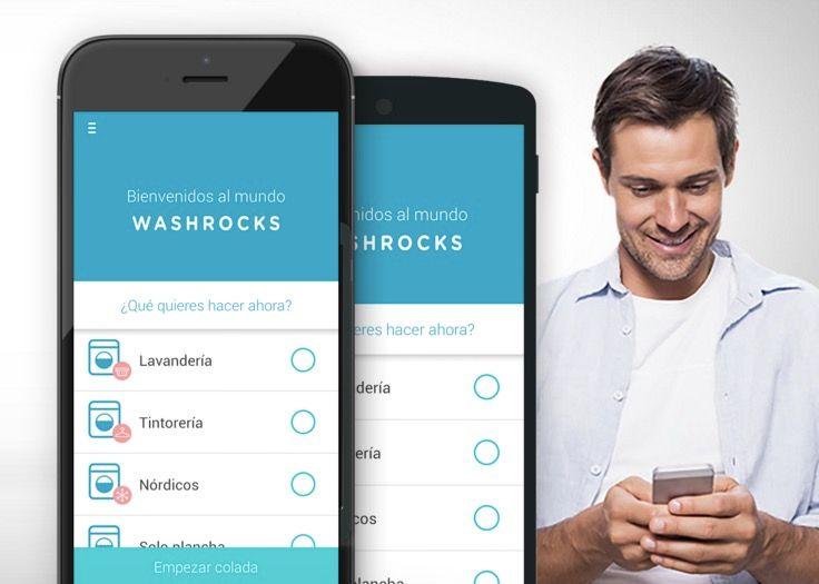 Aplicación de Tintotería a domicilio para Android