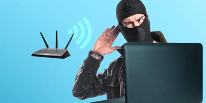 Aplicacion para saber si me estan robando WiFi