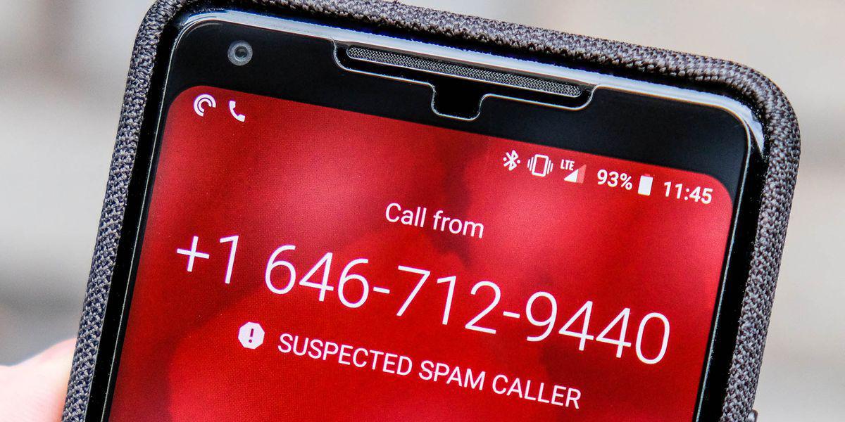 Aplicaciones bloquear llamadas y mensajes no deseados