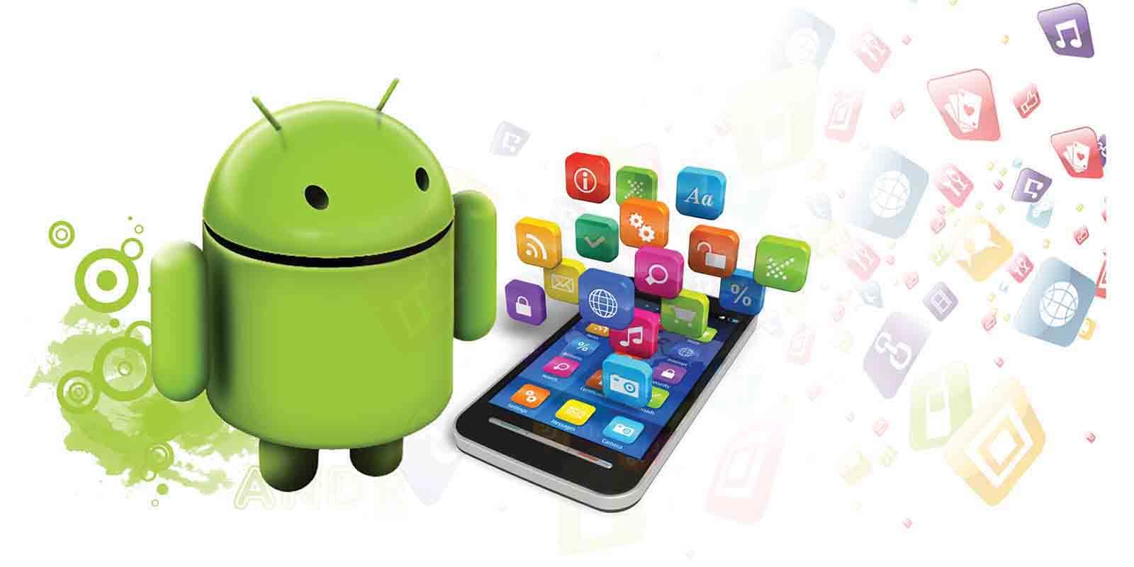 Aplicaciones código libre Android