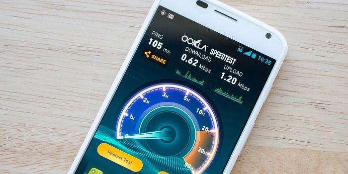 Aplicaciones comprobar velocidad Wi-Fi en Android
