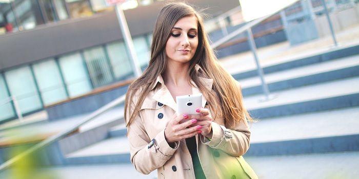 Aplicaciones conocer chicas desde Android