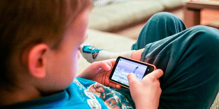 Aplicaciones de Android para niños en 2018