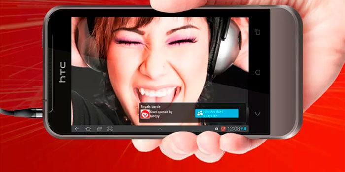 Aplicaciones de Karaoke para Android
