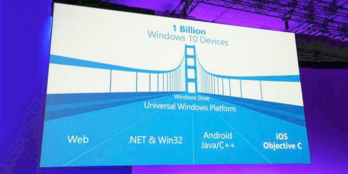 Aplicaciones de Windows en Android no