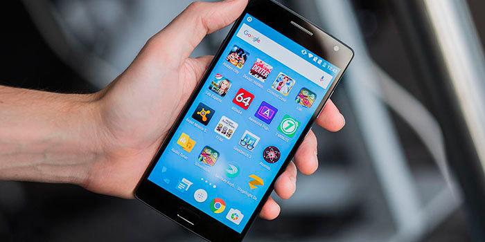 Aplicaciones de la semana para Android