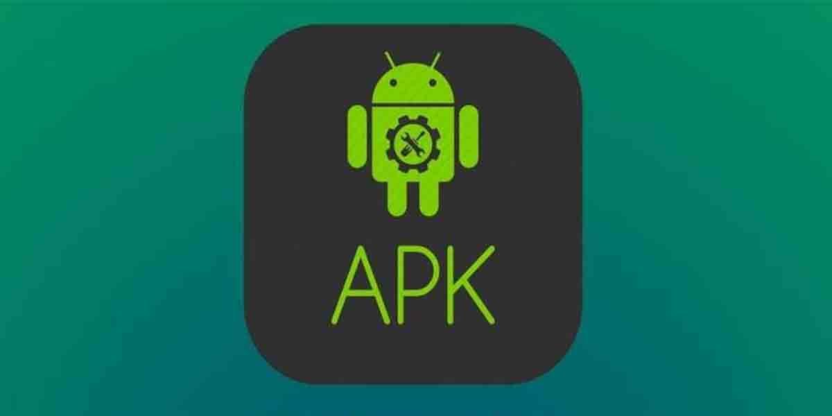 Aplicaciones formato APK