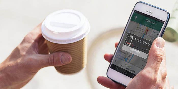 Aplicaciones mas bateria gastan Android