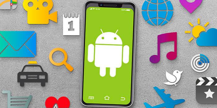Aplicaciones mas vendidas en android