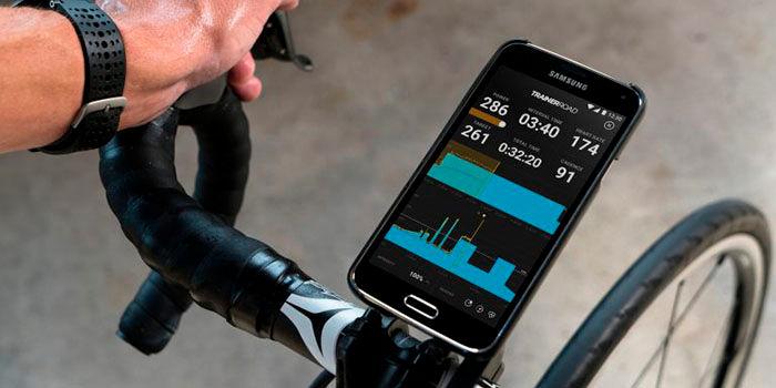 Aplicaciones para bicicletas