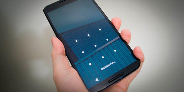 Aplicaciones para cambiar la pantalla de bloqueo en Android