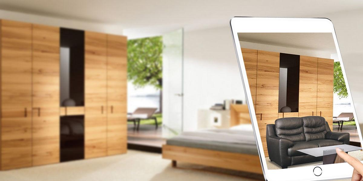 Aplicaciones utiles para decorar el hogar