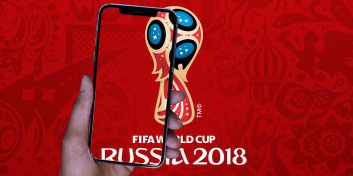 Aplicaciones para el mundial de rusia 2018