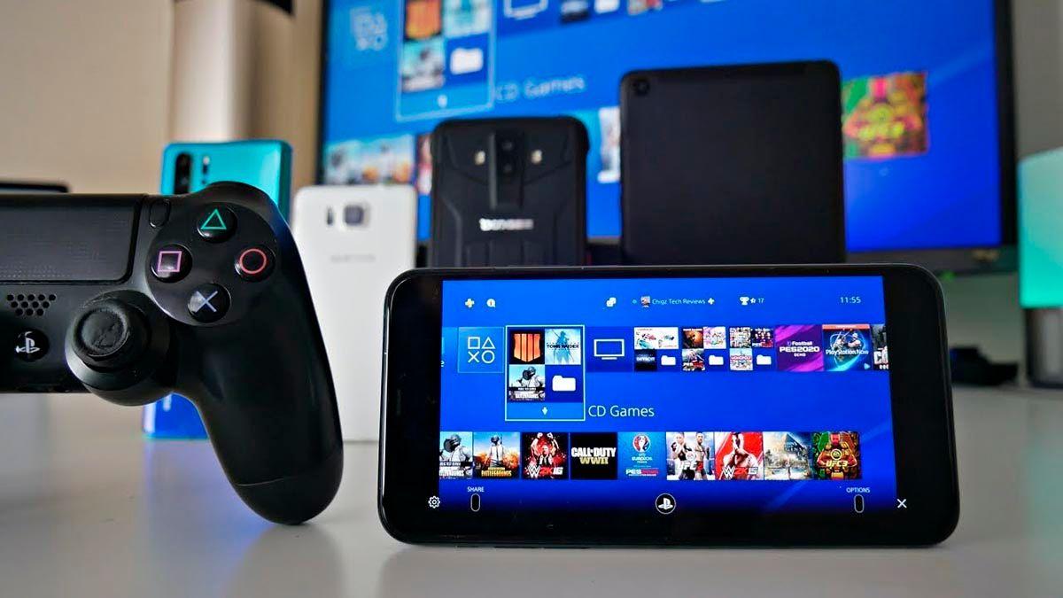 Aplicaciones para emular PS4 y PS3 son estafas