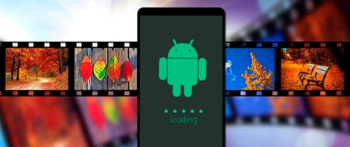 Aplicaciones para mejorar calidad video Android