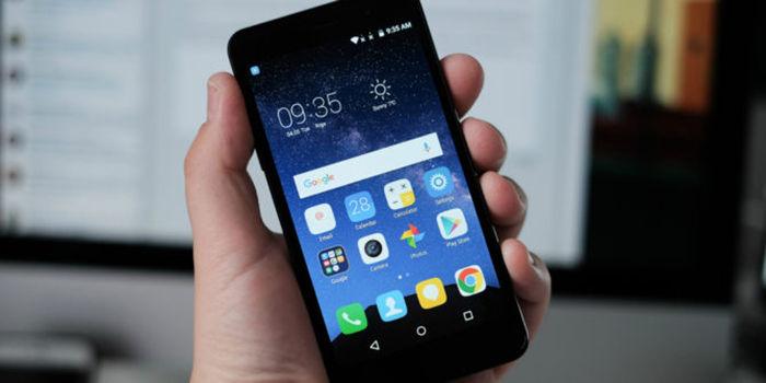 Aplicaciones para personalizar Android