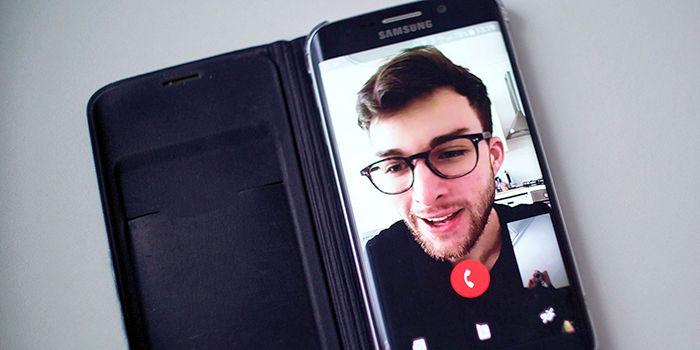Aplicaciones para realizar videollamadas en Android