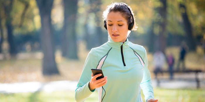 Aplicaciones para salir a correr con el movil