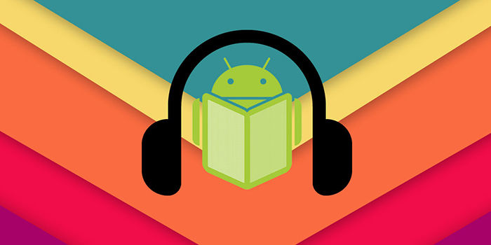 Aplicaciones para tener audiolibros gratis en android