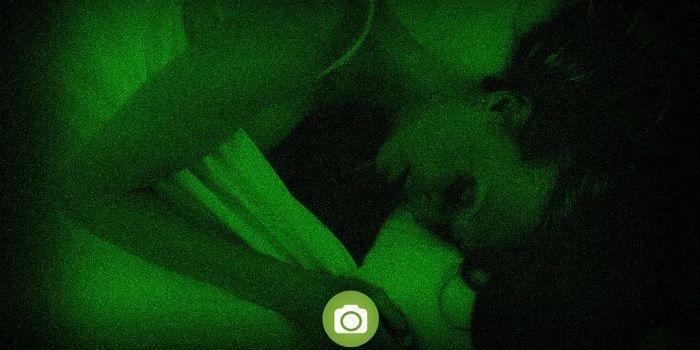 Aplicaciones para tener visión nocturna desde el móvil